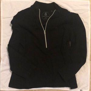 Tommy Bahama Aruba Half Zip Sweater